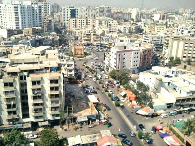 KarachiGadap